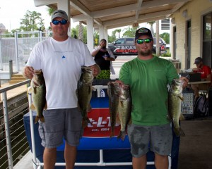 Mcdaniel Browning Crank Up Win At Rat L Trap Open Florida Tournament Report